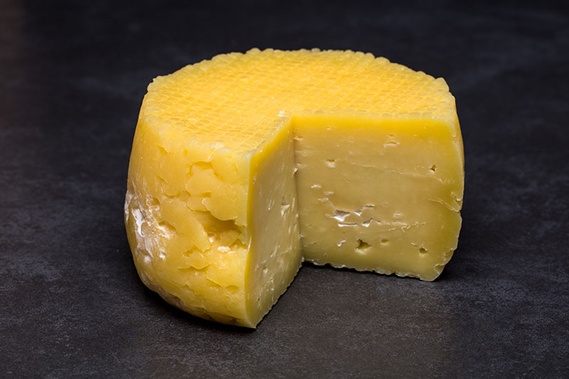 Buy Caws Cerwyn Cheese The Welsh Cheese Company