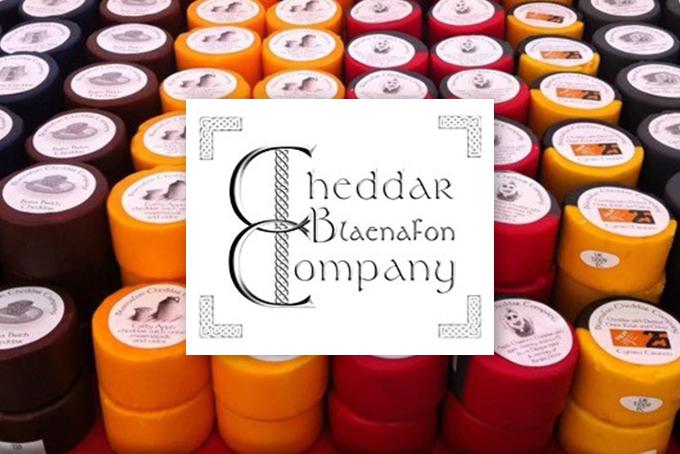 The Blaenafon Cheddar Company