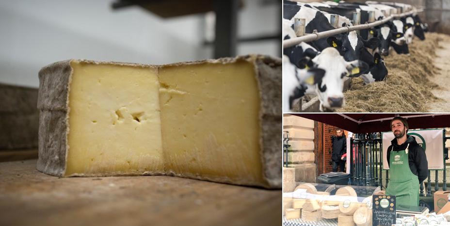 Trethowan's Dairy