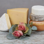 Caernarfon Cheese Wedding Cake Taster Box