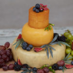 Pembroke Cheese Celebration Cake