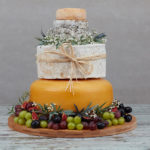 Powis Cheese Wedding Cake