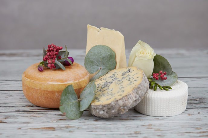 Welsh Cheese Cake Recipe