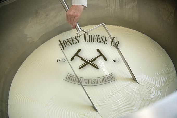 Jones' Cheese Company