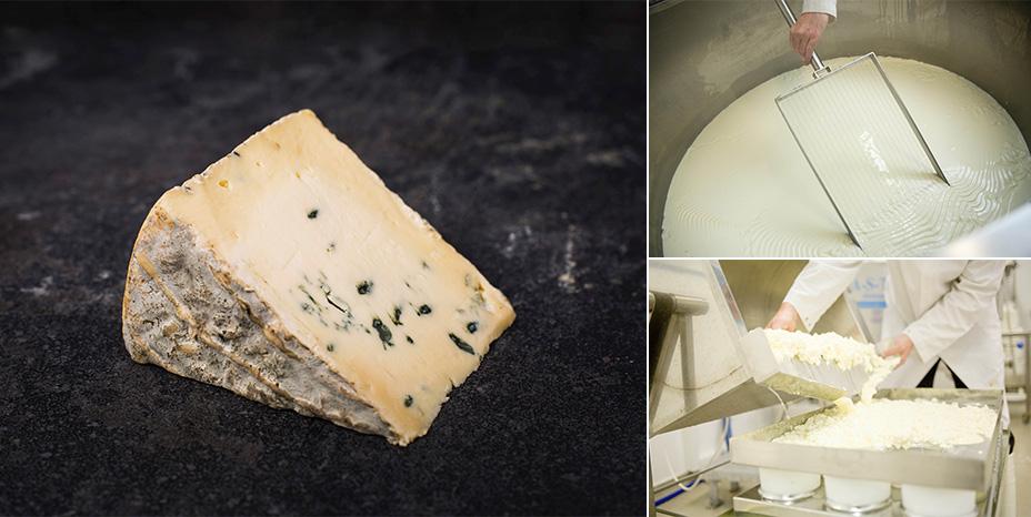 Jones' Cheese Co.