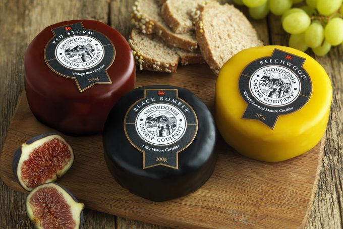 Snowdonia Cheese Company – Producer of the Month
